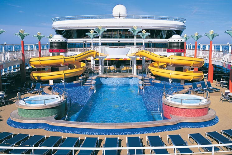 """""""for all your cruise needs"""""""